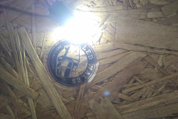 GLASS T10 LED