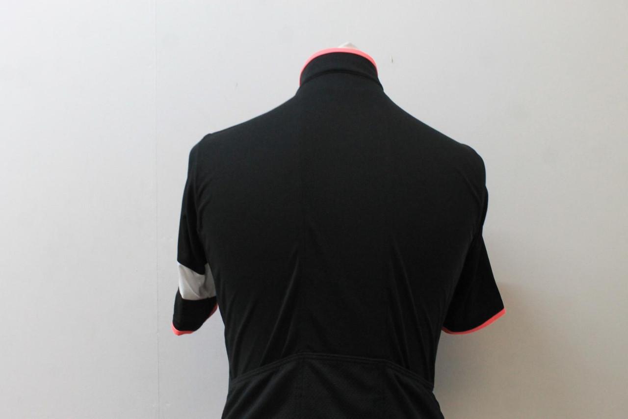 RAPHA Men/'s Club House Osaka Black Super Lightweight Cycling Jersey L BNWT RRP95