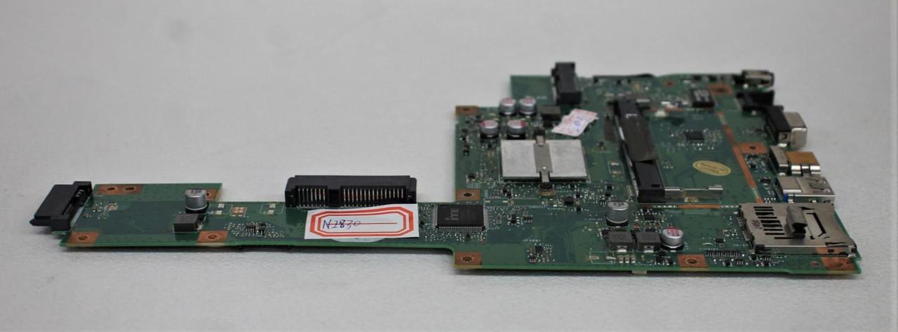 FAULTY ASUS REV2.0 N2830/N2840 Motherboard For Asus X553MA & X503M Laptop