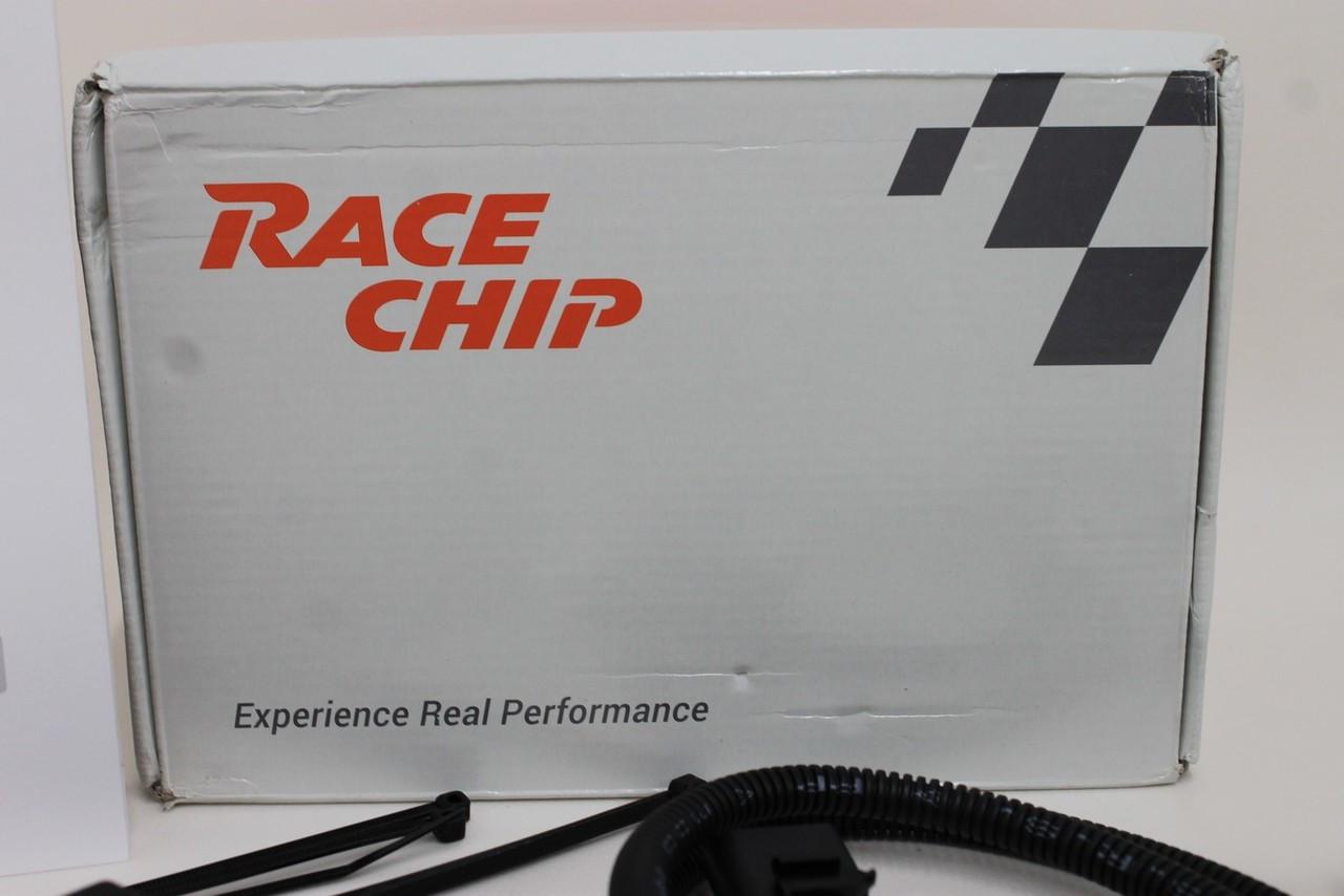 BNIB RACECHIP One Turbo Petrol 1-Channel Chip Tuning Box For Audi A4 1 8  TFSI