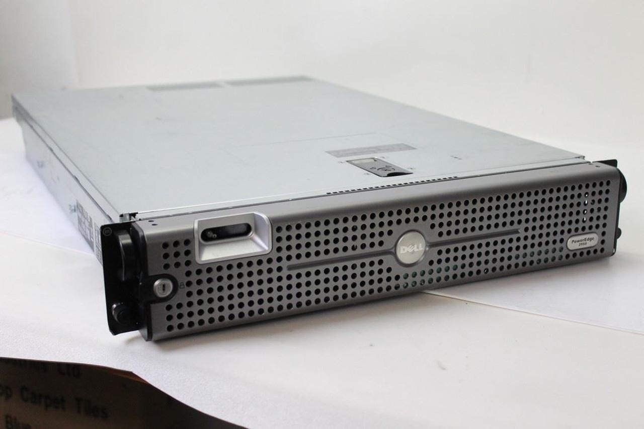DELL PowerEdge 2950 (ST: BNTS3G1) 2 X Intel Xeon X5450 3 00GHz Quad Core  16GB