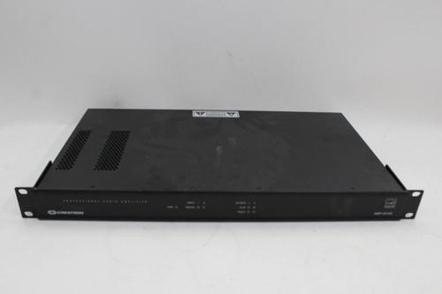 CRESTRON AMP-2210S 2 Channel 210W 4/8Ohm Energy Star Certified Power Amplifier