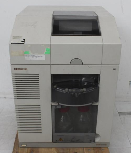 HP Agilent G1600AX High Efficiency 3D Capillary Electrophoresis System