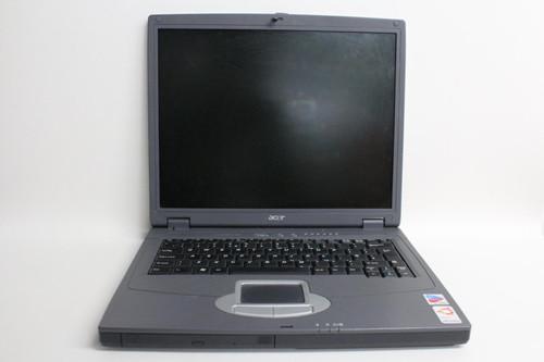 ACER Travel Mate 290 Intel Pentium 1.4GHz Processor 20GB HDD Linux Laptop