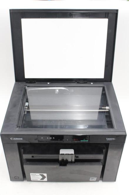 CANON i-Sensys MF3010 F162100 Multifunction Monochrome Laser Printer Black