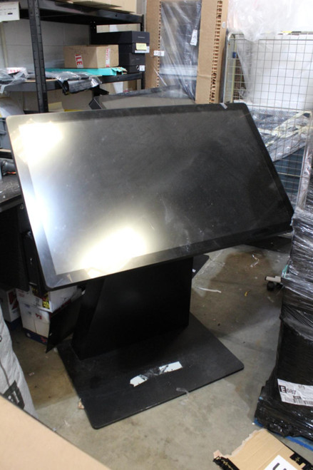 "SERI STYLU Touch Screen Tridius 50-IP-2 Interactive Monitor Black 46"" Display"