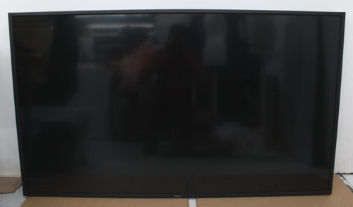 """NEC MultiSync X651UHD-2 65"""" LED-Backlit Ultra HD Large Format Commercial Display"""