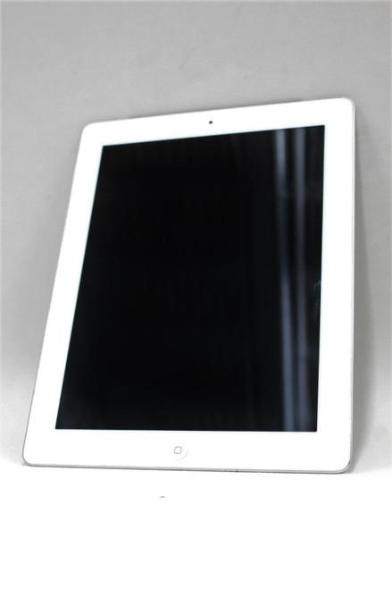 APPLE A1460 MD525B/A iPad 4th Generation Wi-Fi & Cellular 16GB White Tablet