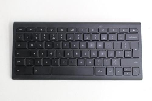ASUS ACK1L Black Wireless Bluetooth Compact UK Layout QWERTY Computer Keyboard