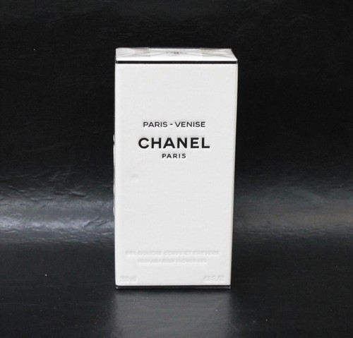 dbd8a789d5 BNIB CHANEL Ladies Paris-Venise Soft Moisturizing Perfumed Body ...