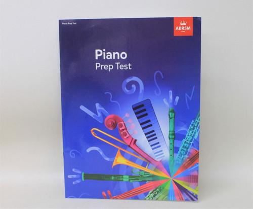 ABRSM Piano Prep Test Music Book Exam Test Sheet 2016 Paperback Book NEW