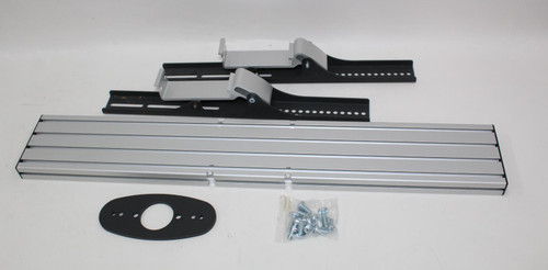 Amx Wall Mount Novara 8 Button System Control Switch Plate Yp2008 White New Stuff U Sell