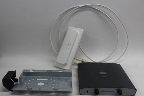CISCO AIR-LAP1242AG-E-K9 Antenna W/ Bracket Air-ANT24020V-R Aerial Antenna
