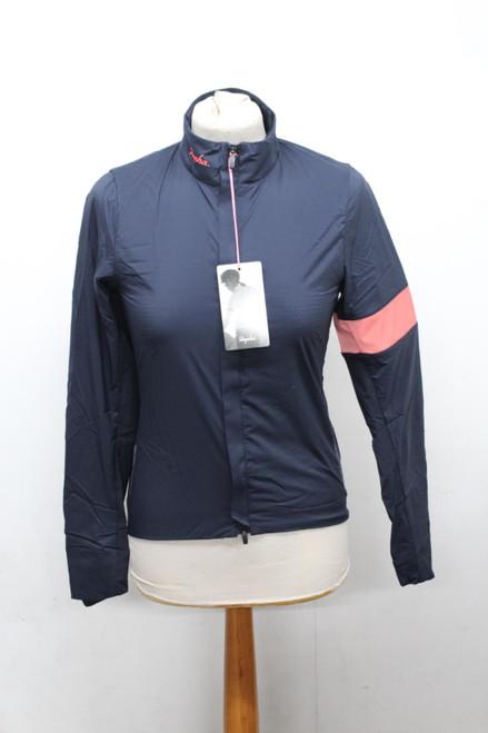 RAPHA Ladies Souplesse Dark Blue Cold Weather Polartec Insulated Jacket XS BNWT