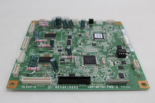 KONICA Minolta Magicolor 1600W DC Controller Board (A034K10002) PWB Replacement