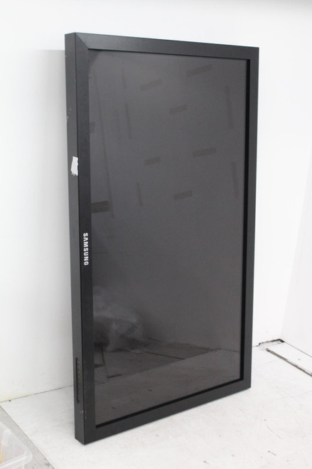 "SAMSUNG 650TS-2 65"" Full HD TFT-LCD Touchscreen E-Board Panel Display Monitor"