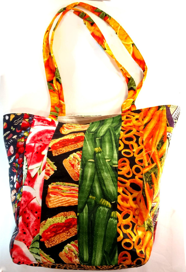 GrubDudz Tote Bag