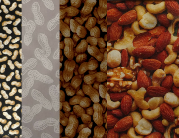 Peanuts and Tree Nut Design Example