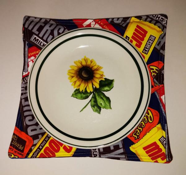 Microwave Plate Cozy - Medium