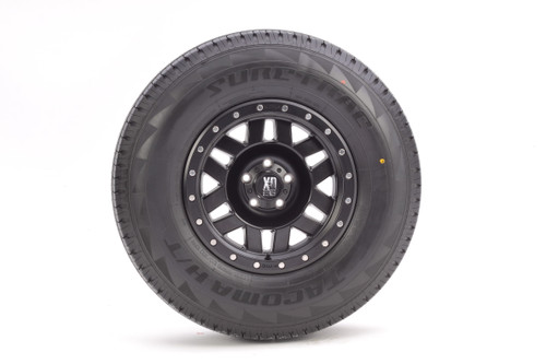 Suretrac Radial All Terrain  AT Tires