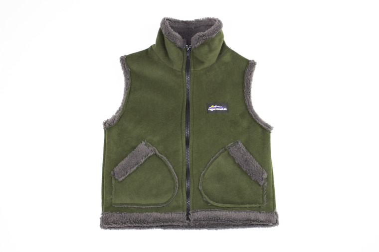 Children's Cartwright Vest