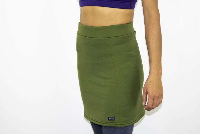 Minerva Skirt
