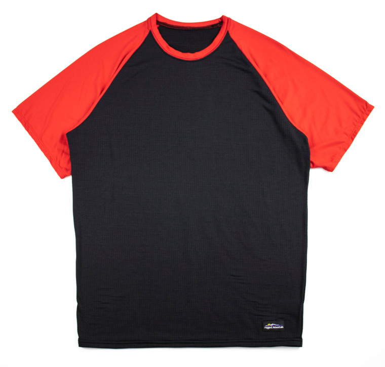 HYPERACTIVE CORE SHORT SLEEVE