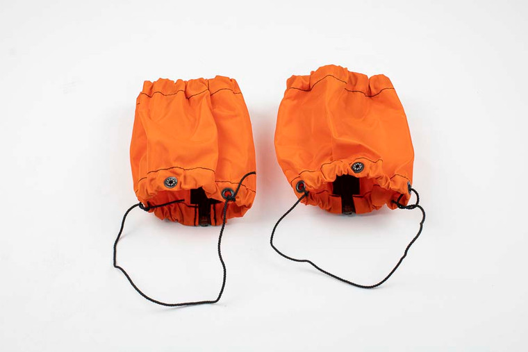 Mud Gaiters -  Coated