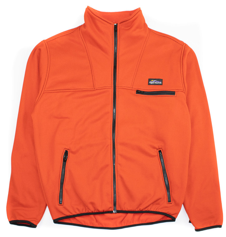 Highland WindStretch Jacket