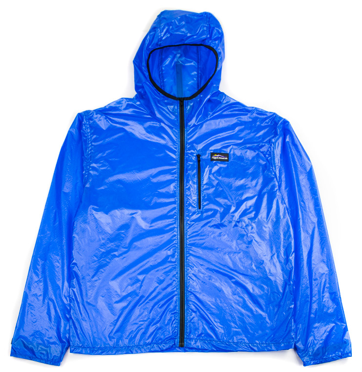 NorthWind Packable Hooded Jacket