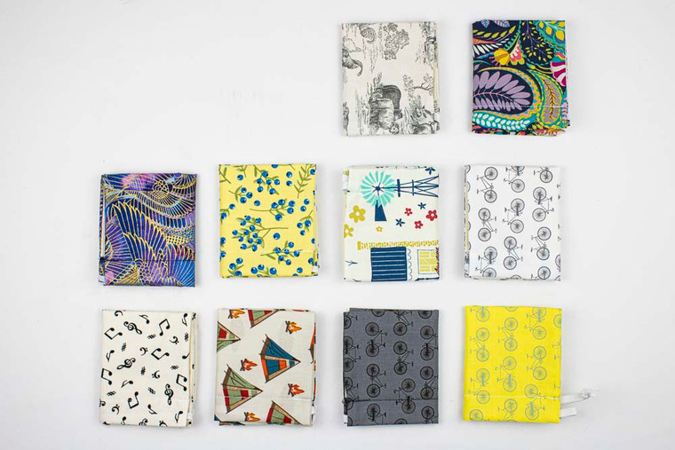 FACE MASK - Classic Patterns