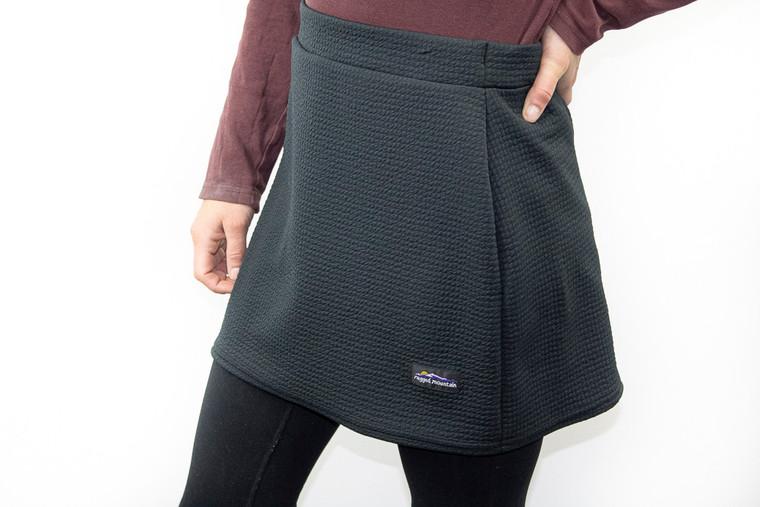 Power-Air Skirt