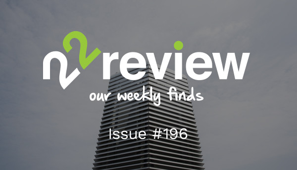 22 Review #196 - Smog Free Tower