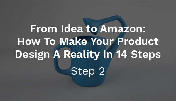 From Idea To Amazon: Step 2 - See If There's A Reason It Doesn't Exist Already