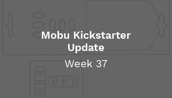 Mobu Kickstarter Update: Week 37 - Production Update & Vote Results