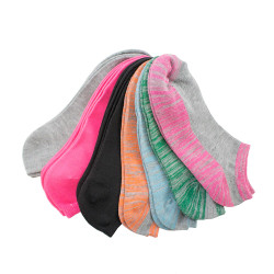 Women's Mixed Havoc Anklet Socks 10 Pair Pack