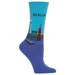 Women's Berlin Germany Socks