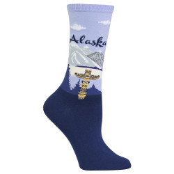 Women's Alaska Socks