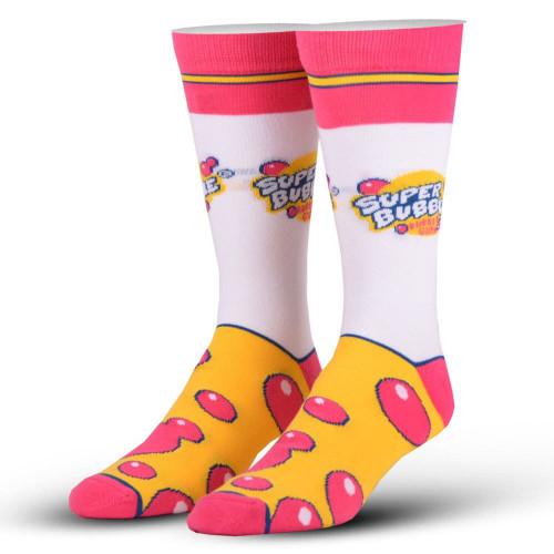 Men's Super Bubble Socks