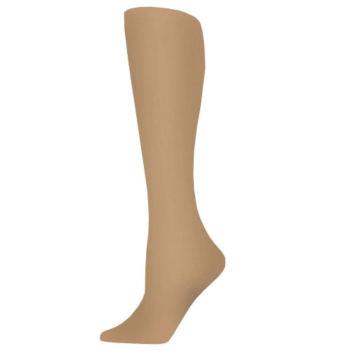 Tights - Natural Opaque / Women's