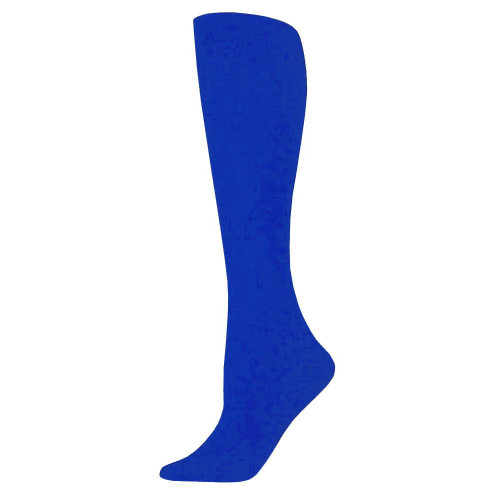 Tights - Royal Blue Tights / Women's