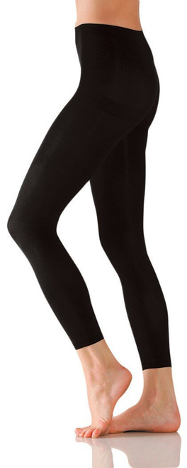 Women's Plus Size Footless Tights