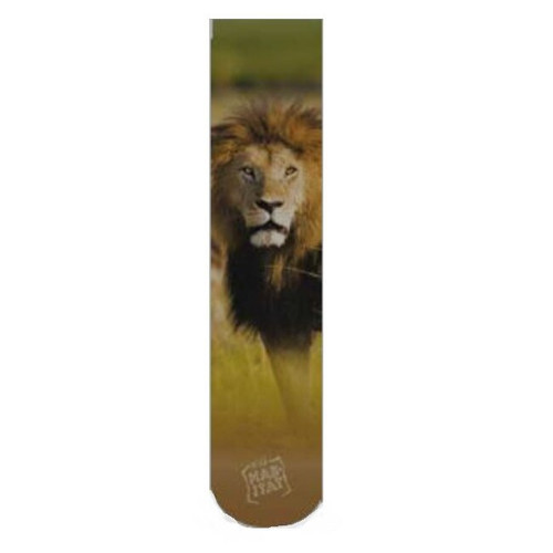 Lion Sublimation Tube Socks