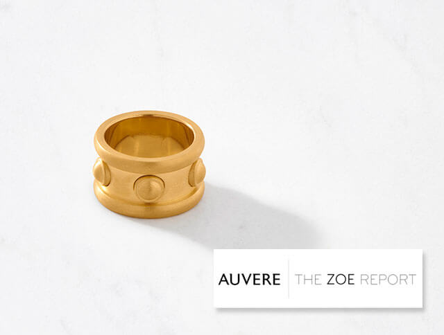 Auvere featured in Collagerie