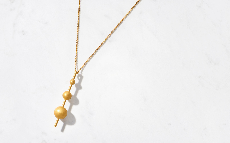 Luna Aurelia Chain/Pendant