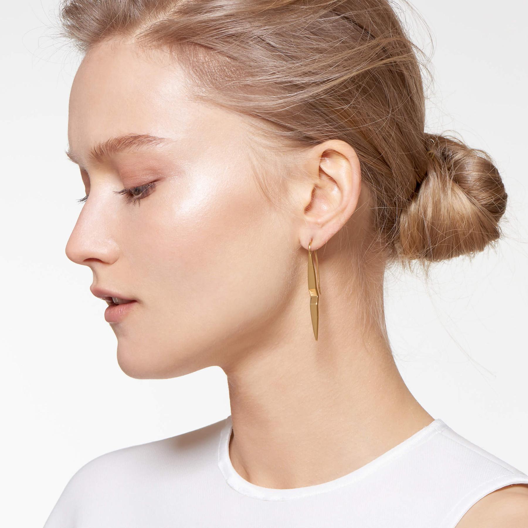 Winged Earring