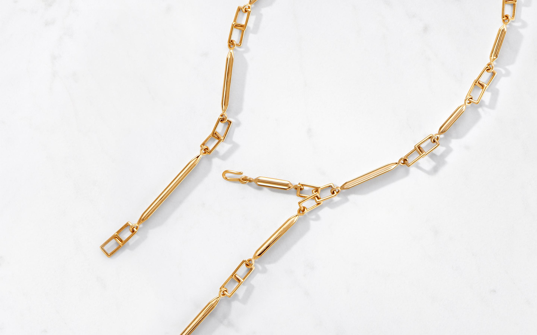 22 karat gold necklace for women