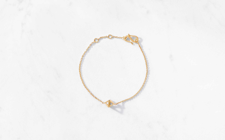 Small Cage Bracelet