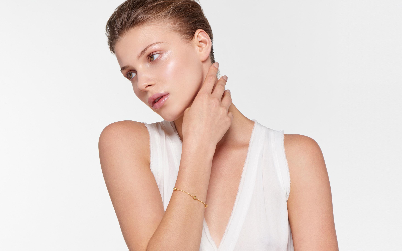 Pavo Bracelet Polished