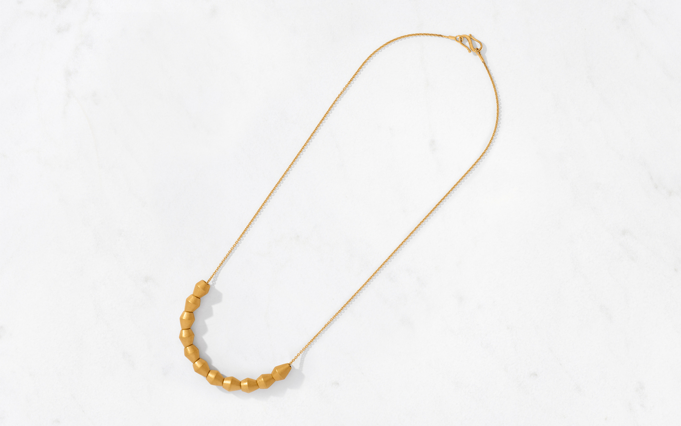 Valo S-11 Necklace